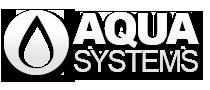 Aqua Systems logo