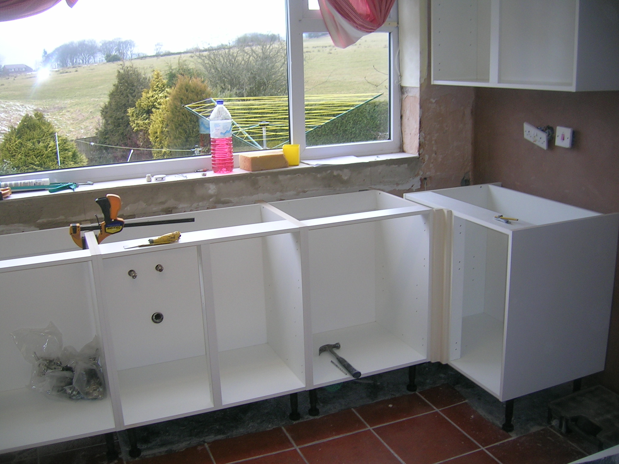 Kitchen 2 | Aqua Systems - Highly Recommended Bathroom fitters and ...