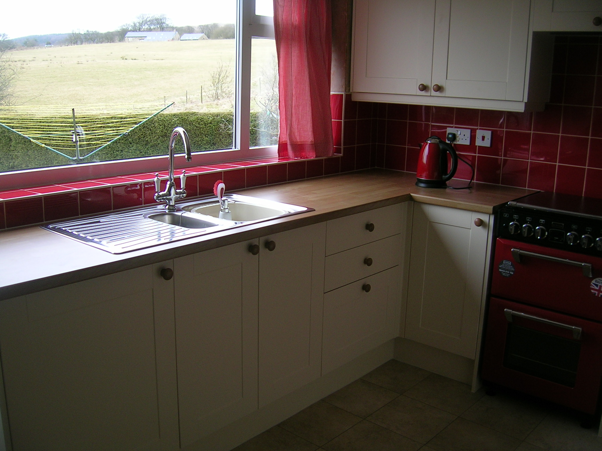 Aqau Kitchen And Bathrooms Wigan